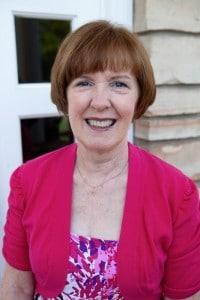 Nancy Stewart, Ministry Assistant and Financial Secretary
