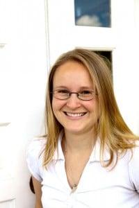 Gabrielle Wilson, Children's Minister