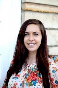 Cassie Slaughter, Music Minister
